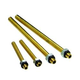 Motion Pro Replacement 6mm Brass Adapters for Sync Pro