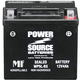 Power Source WP5L-BS Sealed Battery