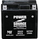Power Source WPZ7S Sealed Battery