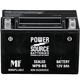 Power Source WP9-BS Sealed Battery