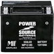 Power Source WP12-BS Sealed Battery