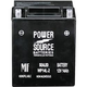 Power Source WP14L-2 Sealed Battery
