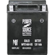 Power Source WPX14AH-BS Sealed Battery