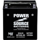 Power Source WPX30L-BS Sealed Battery