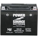 Power Source WP50-N18L-A3 Sealed Battery