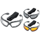 Bobster GXR Goggles / Sunglasses