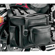 All American Rider XXXL Box-Style Detachable Saddlebags