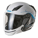 Fly Tourist Cirrus Full Face Modular Helmet