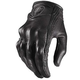 Icon Women's Pursuit Touchscreen Motorcycle Gloves