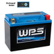 Western Power Sports Featherweight Lithium Battery HJTX14H-FP-IL