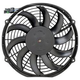 Moose Racing OEM Replacement Cooling Fans