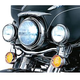 Kuryakyn Phase 7 L.E.D. Headlight