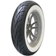 Vee Rubber VRM-302 Twin White Wall Motorcycle Tire