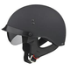 GMAX GM65 Full Dress Half Helmet