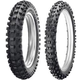 Dunlop Geomax AT81 Motorcycle Tire