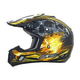 AFX FX-17 Inferno Off-Road Helmet