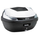Givi B47 Blade Top Case W/ Smoke Lens