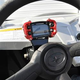 Trail Tech Voyager Steering Column Mount Protector