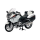 New Ray Toys INC. BMW R1200 RT-P U.S. Police Replica Toy