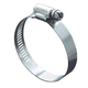 WSM Stainless Steel Mini Clamps 1/2