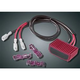 Show Chrome Accessories Dual Load Equalizer