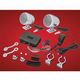 Show Chrome Accessories Bluetooth Stereo System