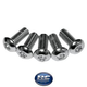 RC Components Two-Piece Floating Front Brake Rotor Bolts