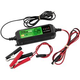 BikeMaster Lithium Battery Charger/Maintainer