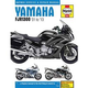 Haynes Manual Yamaha FJR1300 01-13 (Manual #5607)