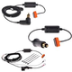 Powerlet Kronic Cable For iPhone 3 & 4