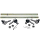 Moose Racing Tie Rod Assembly Upgrade Kit