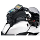 Nelson Rigg CL-2015 Journey Sport Tank Bag with Strap Mounts