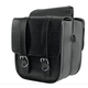 Willie & Max Adjustable Standard Saddlebags
