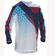 Fly Kinetic Mesh Trifecta Jersey