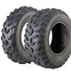 Moose Racing Tuf Trac ATV/UTV Tires
