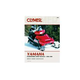 Clymer Manual Yamaha Snowmobile, 1984-1989 (Manual # S826)