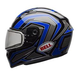Bell Qualifier Reflect Snow Helmet with Electric Shield