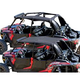 Nelson Rigg RZR 4 Seater Soft Top With Sun Roof