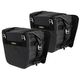 Nelson Rigg Deluxe Adventure Motorcycle Dry Saddlebags