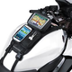 Nelson Rigg CL-GPS Journey Mate with Strap Mount