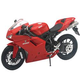 New Ray Toys INC. Ducati 1198 Die-Cast Replica Toy