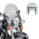 National Cycle Heavy Duty Low Boy Windshield