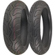 Shinko 006 Podium Motorcycle Tire