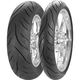 Avon AV72 Cobra Motorcycle Tire