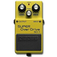 Boss SD1 Super Overdrive Distortion Pedal