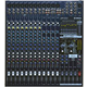 Yamaha EMX5016CF 500W Per Channel Powered Mixer