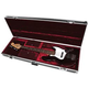 Road Ready Bass Guitar Case / P-Bass Or Jazz-Bass