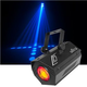 Chauvet LX-5 LED Moonflower Effect Light