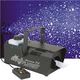 American DJ Snow Flurry Snow Machine with Remote