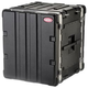 SKB 1SKB19-12U 12U 19-Inch Stackable Rack Case